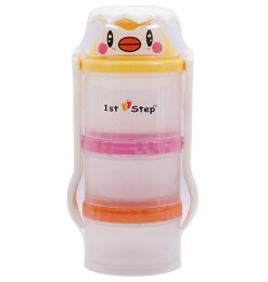 Food Container with Fork & Spoon