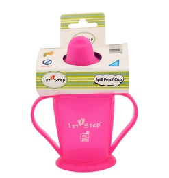 2 Handle Cup